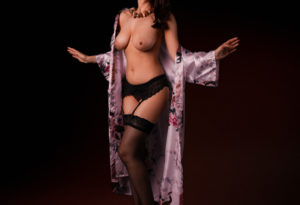 Lidia spanish tantra sensual masseuse