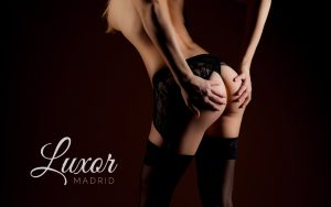 Masaje en Hotel de lujo Madrid