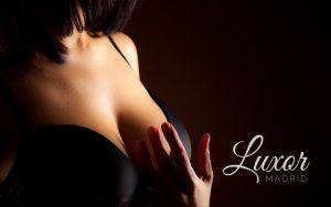 Tantra erotic massages Madrid