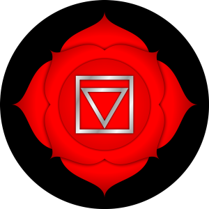Chakra of the Root