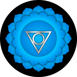 Chakra of the Throat