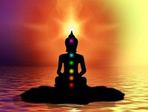 Los 7 Chakras del Aura