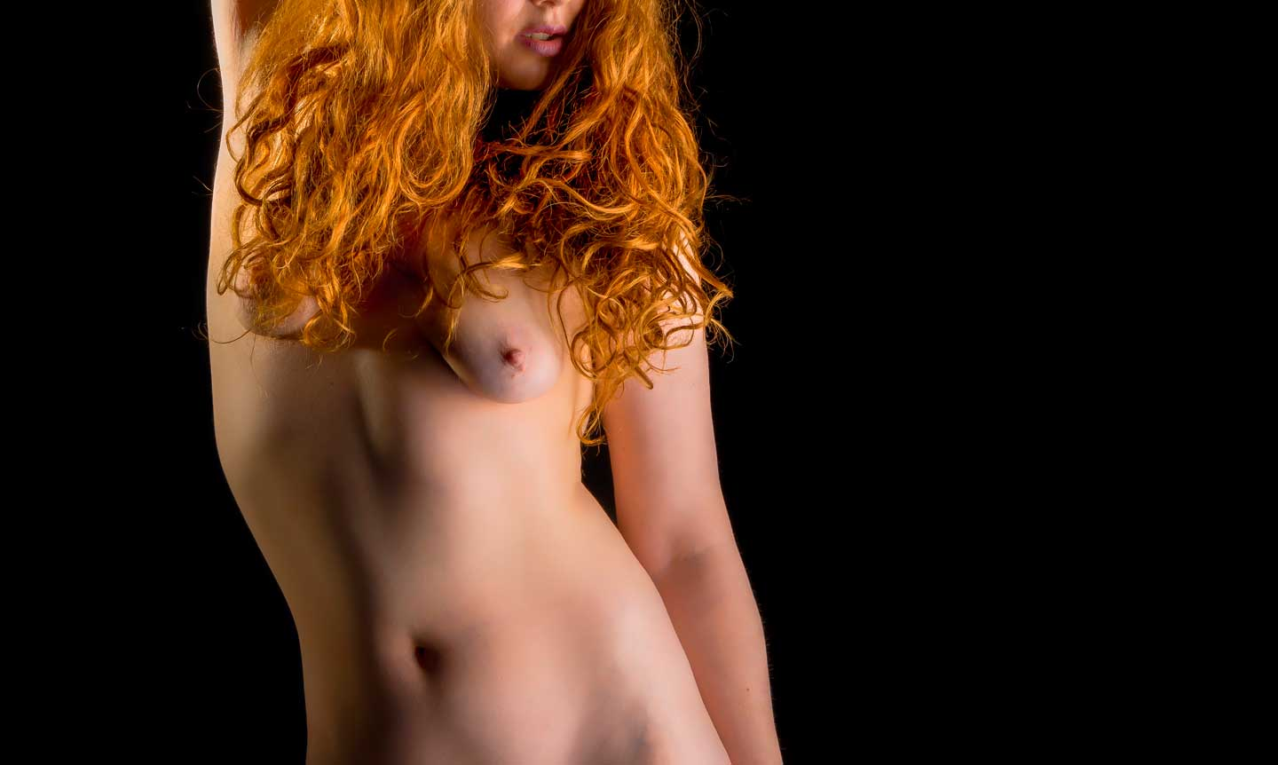 Yoni erotic massage in Madrid