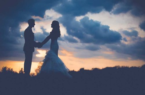 10 Ways To Regain Passion In Your Marriage