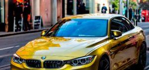 Bmw M4 Luxury Car