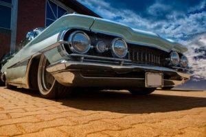 Cadillac luxury cars