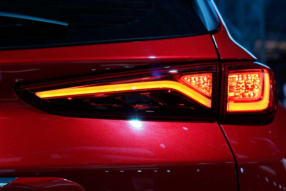 Hyundai luxury cars 2018