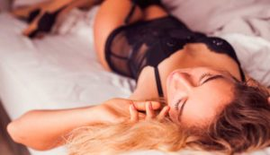 Cunnilingus and female orgasm