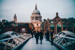 Church in London