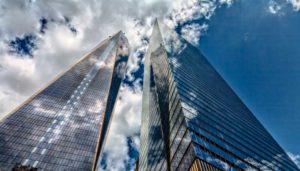 Nueva York y sus rascacielos