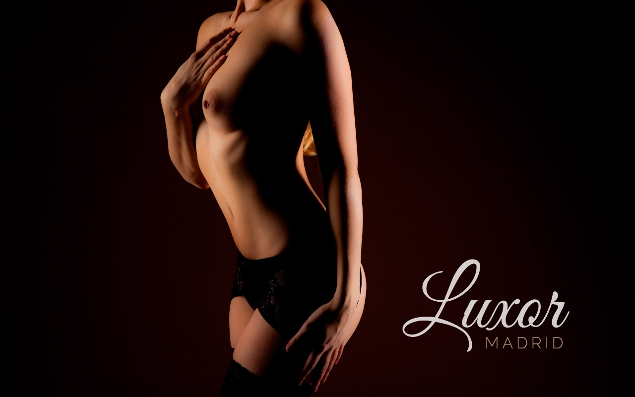 Tantra erotic massage therapists in Madrid