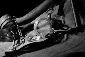 Juguetes sexuales y masajes eróticos en Madrid