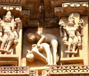 Cómo es el Kama Sutra en India