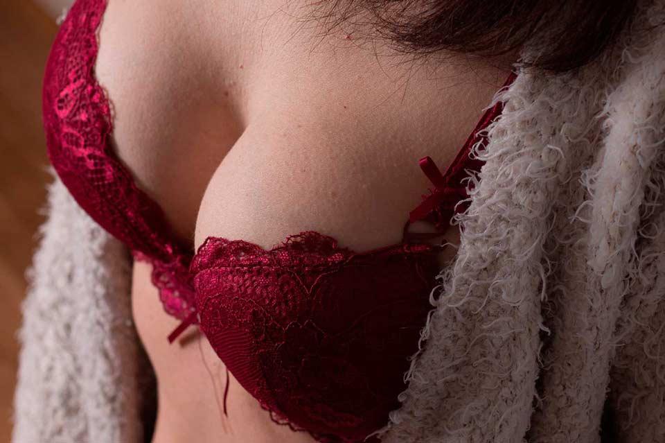 Técnicas de masaje erótico tántrico