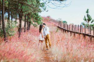Cómo vivir un matrimonio lleno de pasión