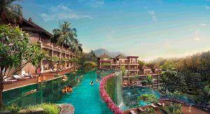 Viajar en pareja a Bali