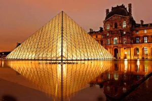 Viajar en pareja a Paris