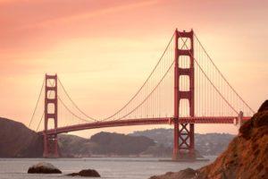 Viajar en pareja a San Francisco