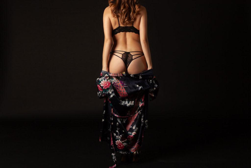 Leticia masajista sensual Madrid