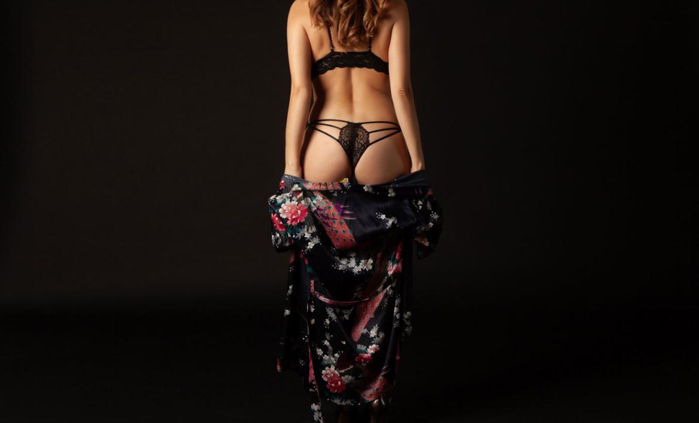 Leticia masajista erótica en Madrid