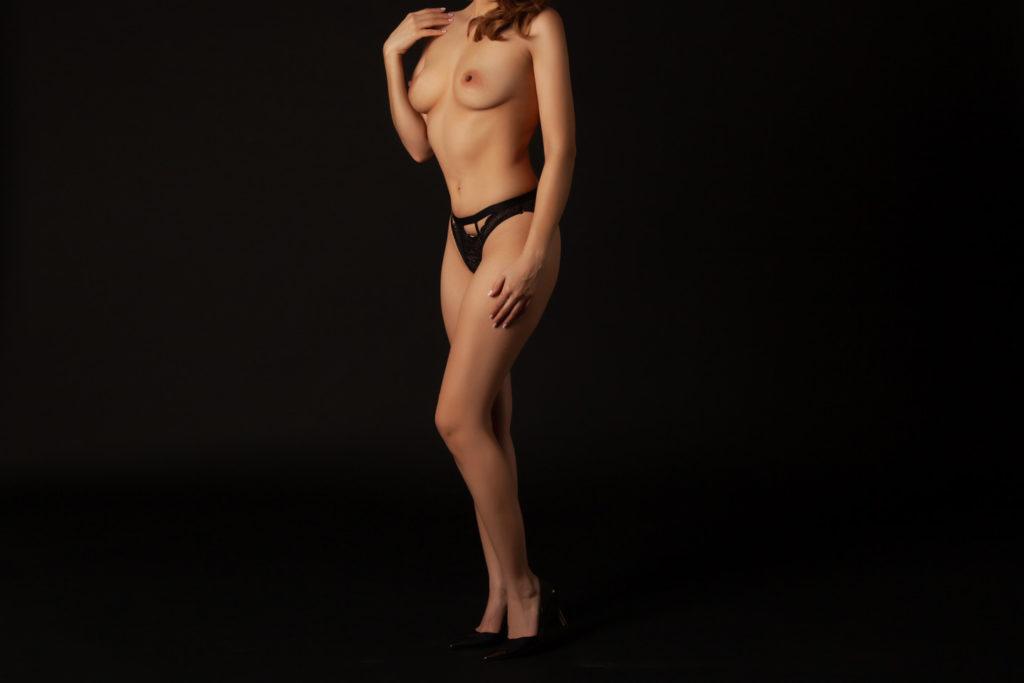 Leticia masajista sensual