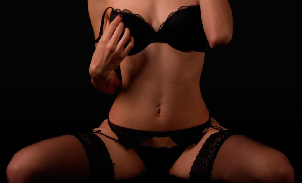 Lucia masajista erótica Madrid