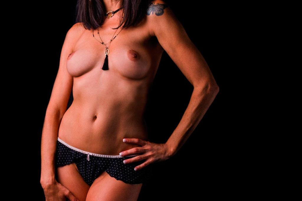 Tatiana masajista erótica en Madrid