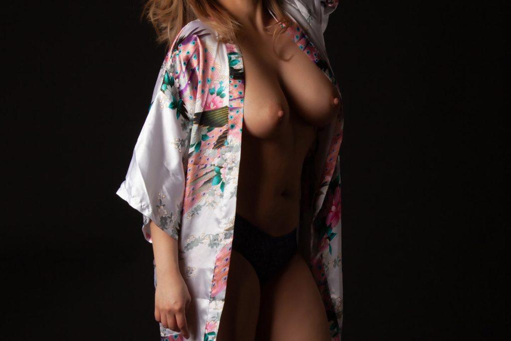Natalia masajista erótica Madrid