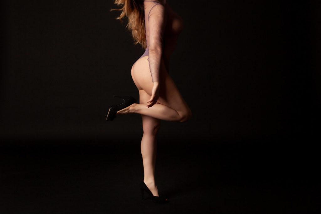 Natalia masajista tántrica
