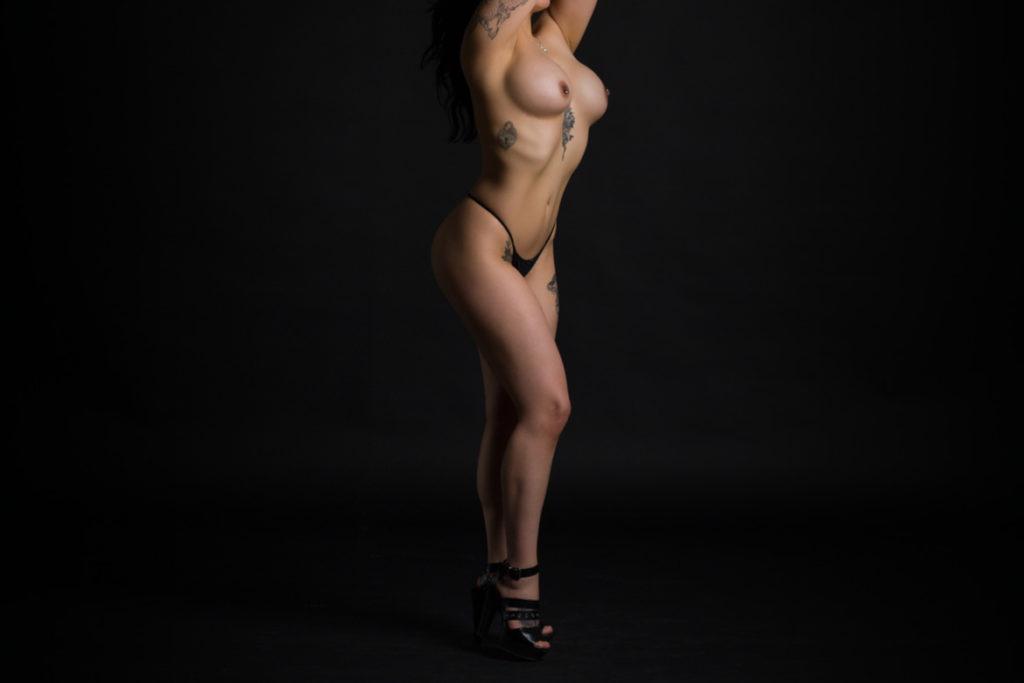 Lara masajista tantra Madrid