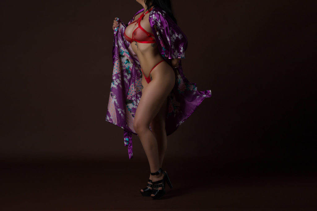 Lara masajista sensual en Madrid