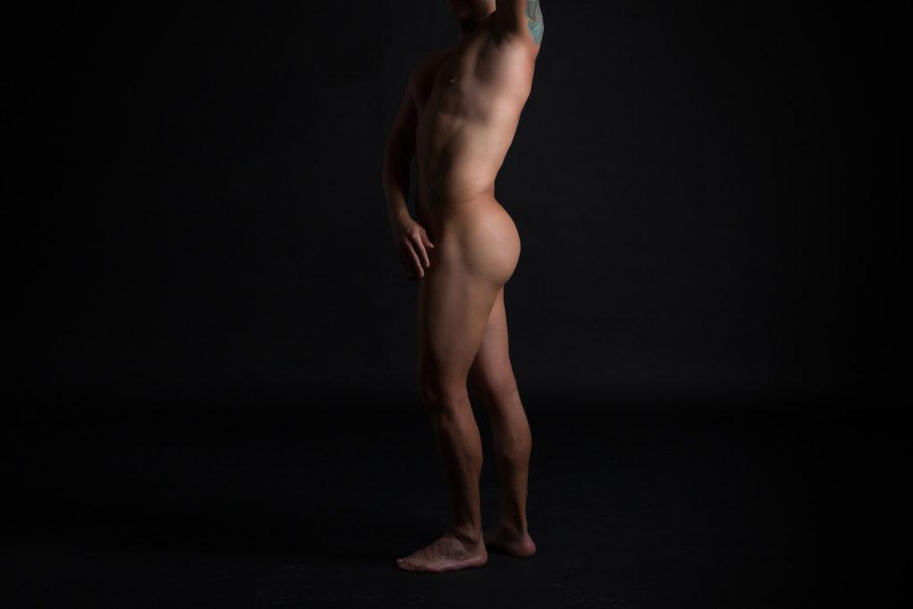Gabriel masajista gay Madrid