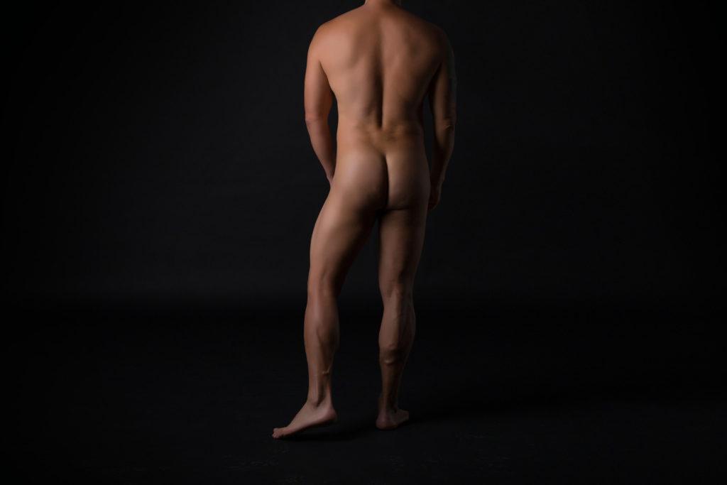 Gabriel masajista gay en Madrid