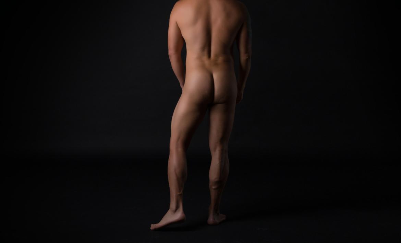 Gabriel masajista masculino Madrid