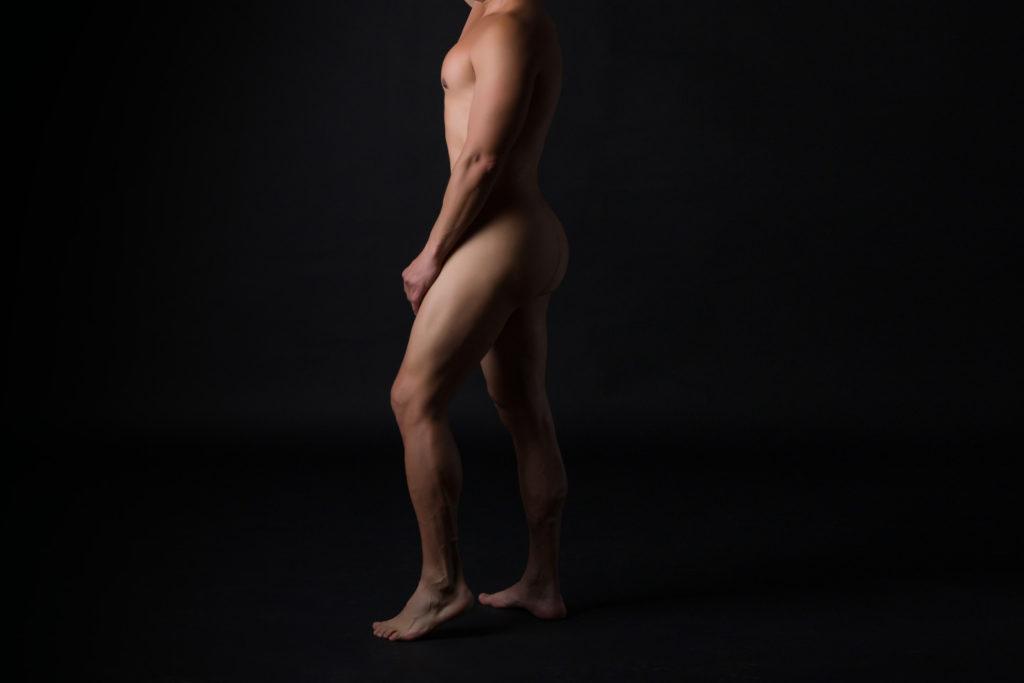 Gabriel masajista tantra gay Madrid