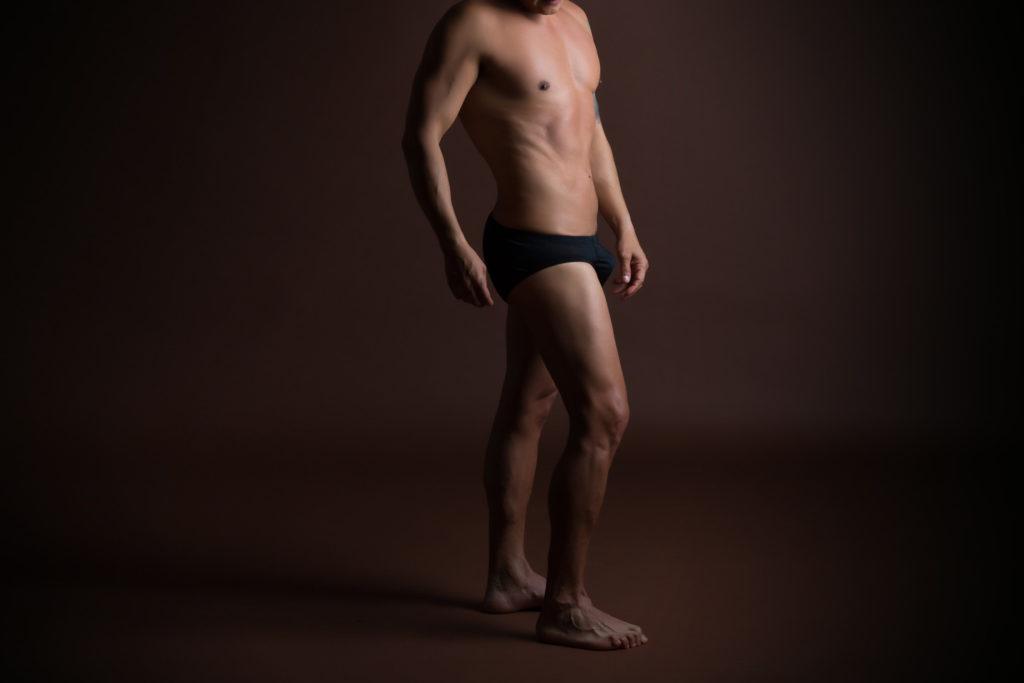 Gabriel masajista gay erótico Madrid
