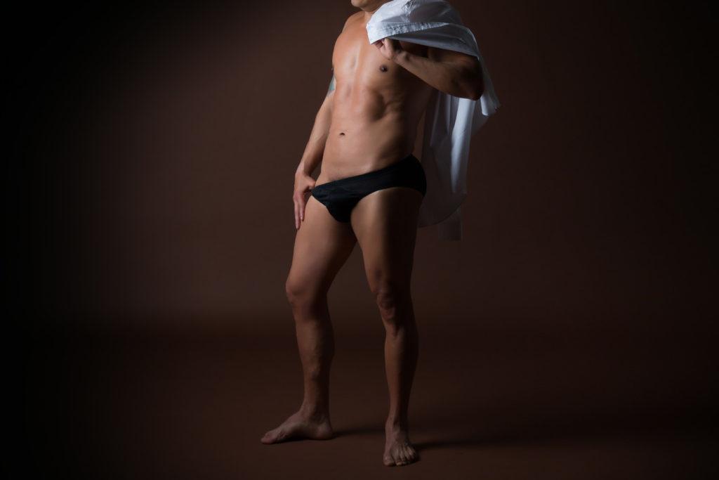 Gabriel masajista gay tantra Madrid