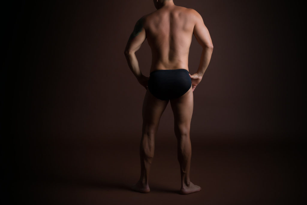 Gabriel masajista gay para hombres Madrid
