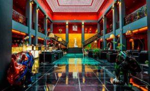 Hoteles y Resorts Four Seasons