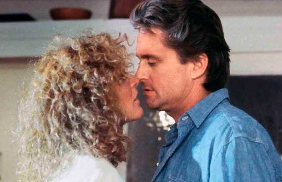 Film Fatal Attraction