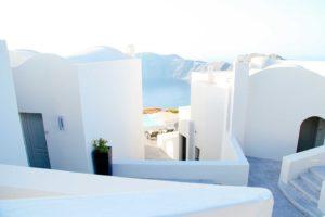 Lindos Blu Hotel, Greece