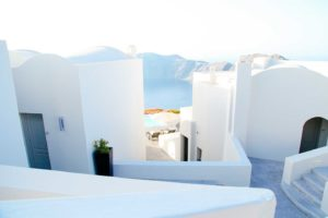 Lindos Blu Luxury Hotel & Suites