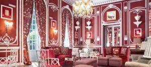 hotel madrid santo mauro