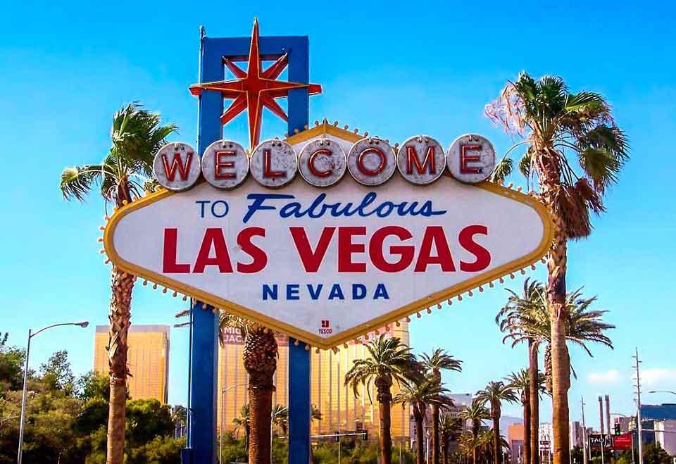 Palms Hotel, Las Vegas