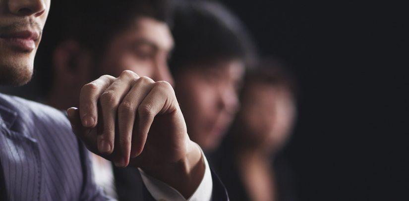 Masajes para Businessmen