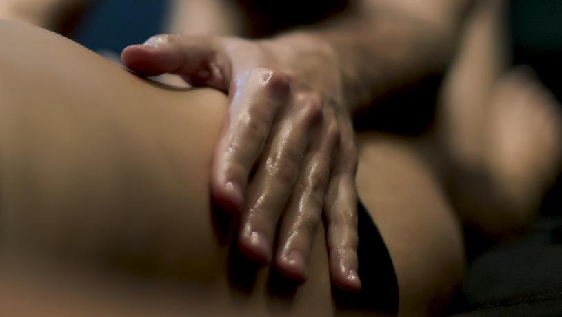 Orgasm & Tantra Massage
