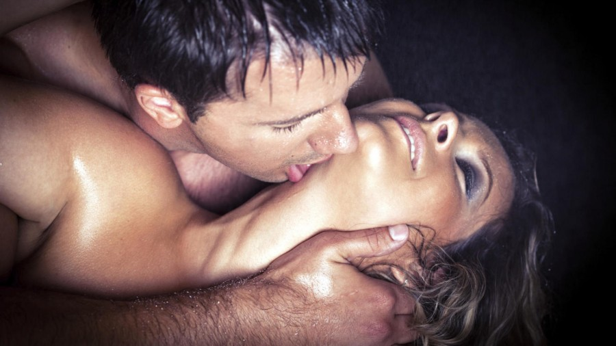 orgasm without ejaculation