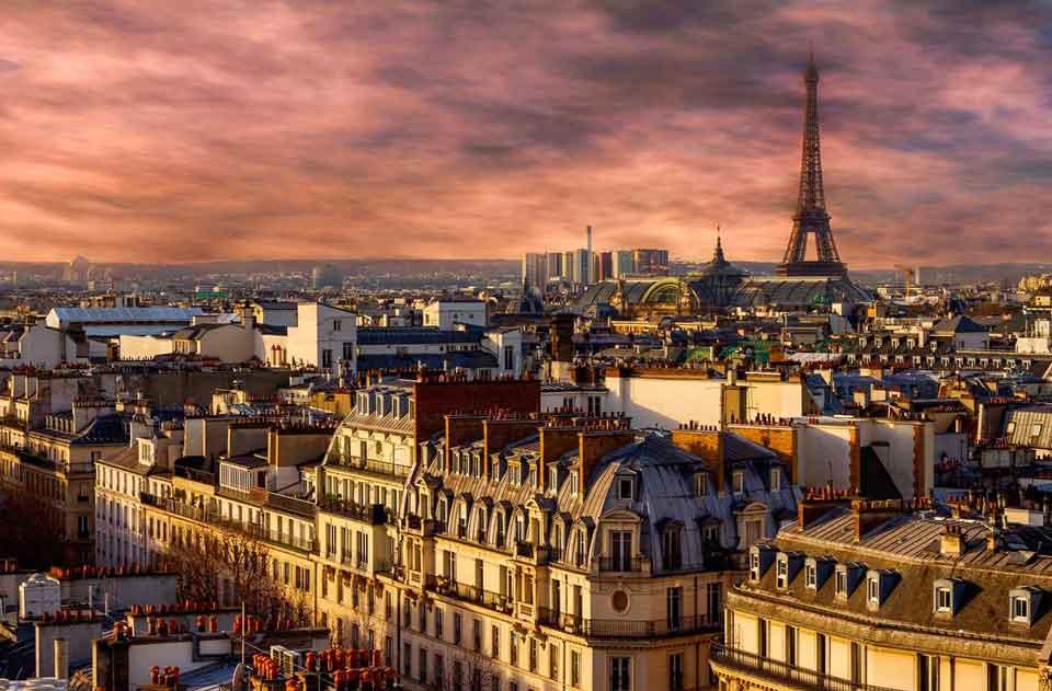 Park Hyatt Paris-Vendome, París, Francia