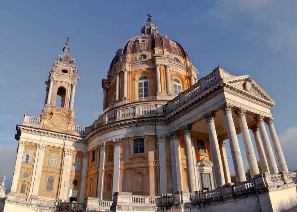 Hotel Turin Palace, Italy