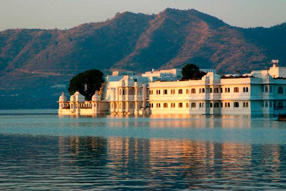 Umaid Bhawan Palace, India